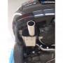 Embouts d'échappement à souder pour Mazda CX5 type KE/GH/KF pour connexion en Ø47mm