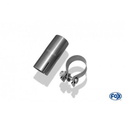 Kit de fixation Ø45mm pour OPEL ASTRA H / ASTRA H GTC