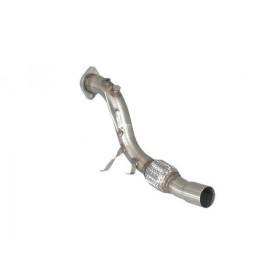 Tube de suppression de catalyseur pour BMW 530D TYPE E60/61