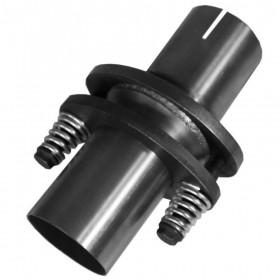 Compensateur inox / Ø76mm